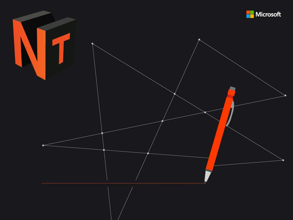 Microsoft Surface + NFL: Make Believe Happen